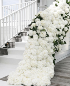 HOW TO BUDGET FOR FLORAL DESIGN AT YOUR WEDDING!