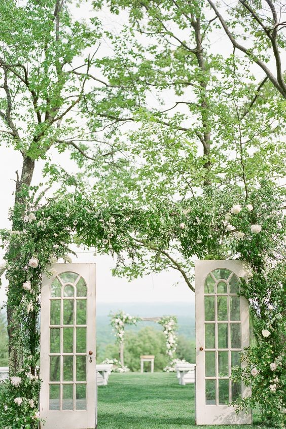SUMMER WEDDING INSPIRATION!